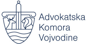 The Bar association of Vojvodina